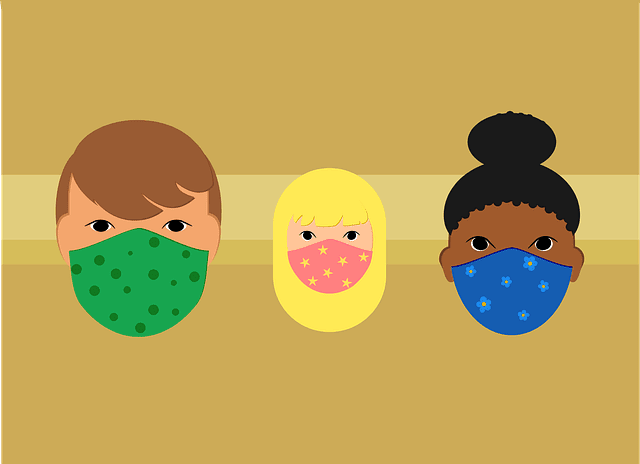 Facemask is mandatory in south korea to control the spread of COVID-19